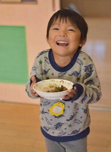 SY14-10子ども食堂へ手洗い石けんを寄贈【思いやり型返礼品】