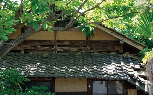 空き家建物の巡回管理(室内清掃なしコース)
