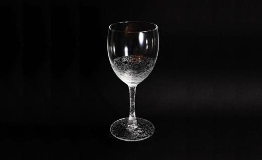 【ガラス】SKIN・ワイングラス