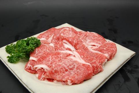 【黒毛和牛】切り落とし400gと国産牛100%手作りハンバーグ2個のセット