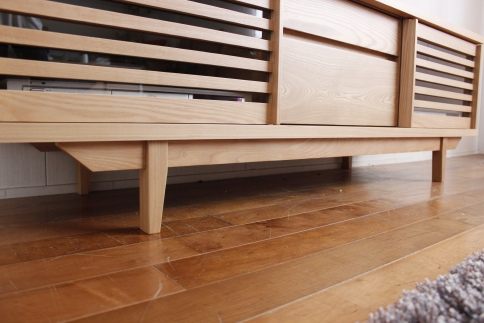 日本の職人の細かな技が魅せる【プライム150TVボード】