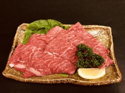 HA28-21九州産交雑牛焼しゃぶ1㎏(市立食肉センター直送)