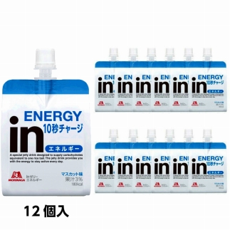 inゼリーエネルギー12個入り1-B