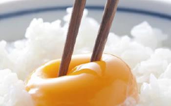 イーハトーヴの卵かけごはんセット