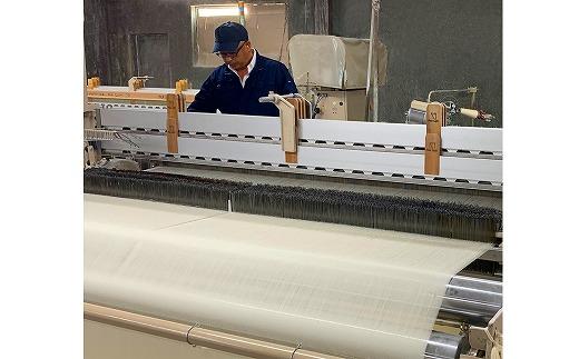 【シングルサイズ】イズミファブリックス使用 合掛け羽毛布団 マザーグースダウン95% CILプラチナラベル
