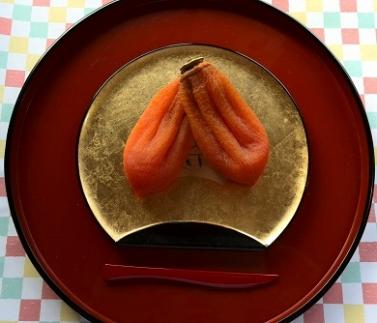 【受付終了】【ギフト用】高級『ころ柿』25個入り【数量・期間限定】