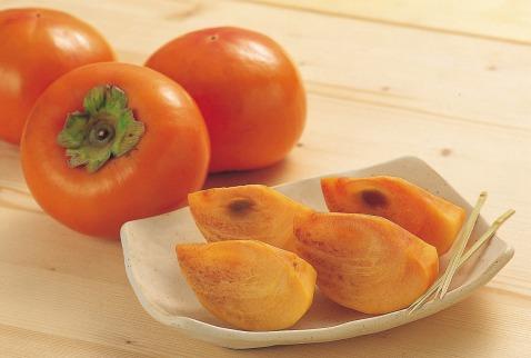 ☆先行予約☆和歌山県九度山町産富有柿<ご家庭用>約7.5kg【2021年11月上旬以降発送】