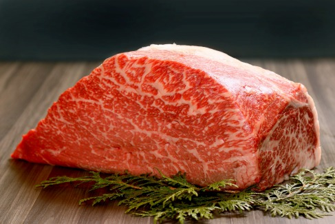 『十勝ぬっぷく和牛』内ももステーキ 180g