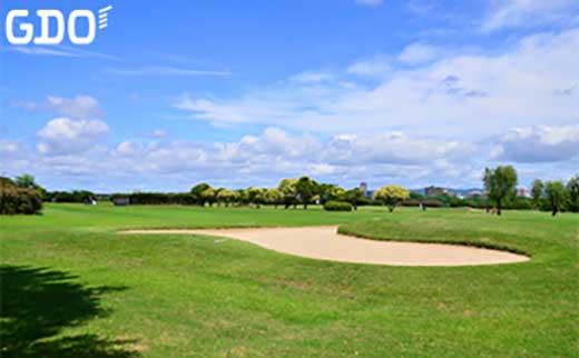 【日南市】GDOゴルフ場予約クーポン6,000点分