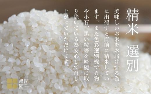 【頒布会】最高峰塩沢地区限定南魚沼コシヒカリ30kg×全12回