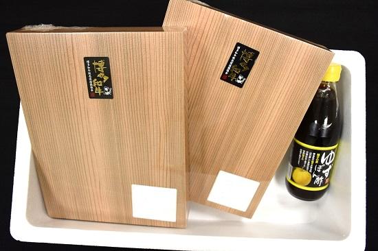 今話題の「博多和牛」を料亭料理人も認めた「博多ゆずポン酢」で食らうシリーズ(すき焼き・焼肉用肩ロース&ロースステーキ)