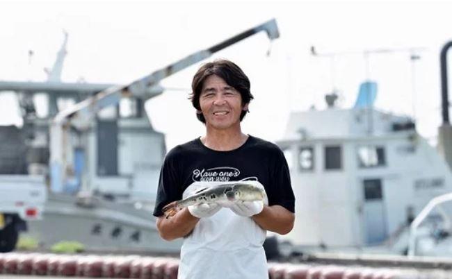 ふぐ養殖漁師が調理「鮮度抜群・とらふぐちり鍋用」