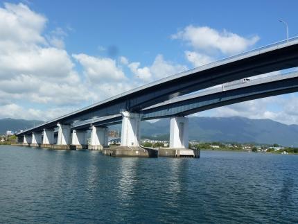 琵琶湖大橋探検ツアー②バスコース【お二人様用】