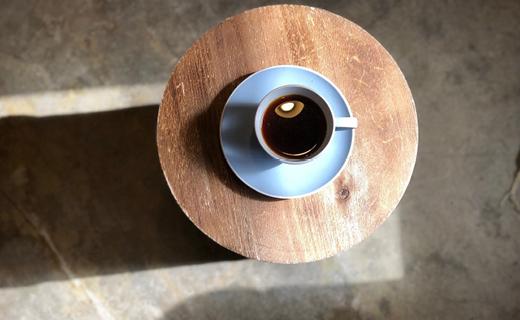 お砂糖やミルクがいらないコーヒー豆セットブレンド中細挽き4種(各100g)