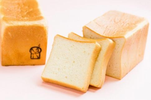「食パン専門店」アルテの食パン詰め合わせ