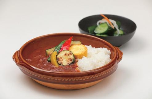 「慶」キムチのカレーと白菜&オイキムチセット