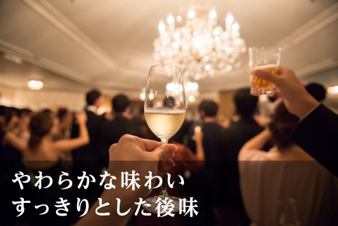 ライスワインノンアルコールサングリア・ロゼ/白セット