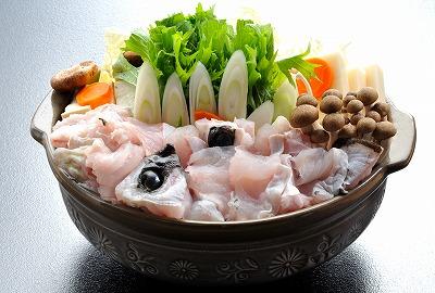 一度食べたら忘れられない紀州の味 クエ鍋セット