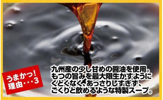博多めんたいもつ鍋(2~3人前)