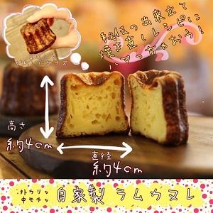 川崎名産品 日々熟成 禅寺丸の柿ワインケーキと焼き菓子セット