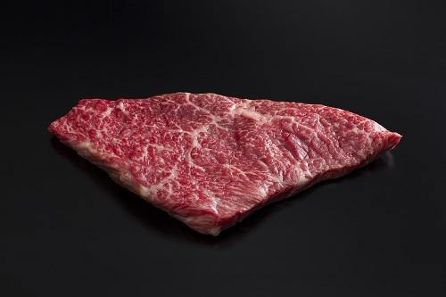 発酵熟成黒毛和牛ナカニク200g 30日熟成