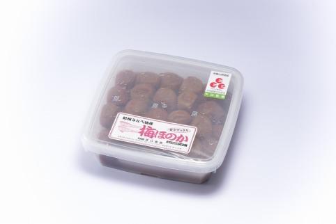 【紀州南高梅使用】はちみつ仕上げの梅干し「梅ほのか」1kg