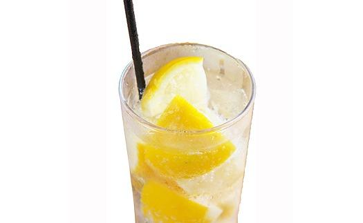 希望の島レモン果汁150ml×6本