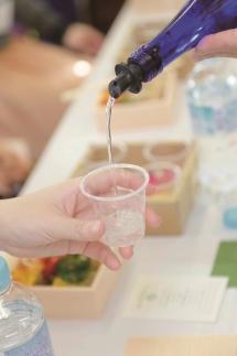【午前発/2名様】京都日本酒列車乗車プラン~京都の美酒と名店特製弁当と共に~