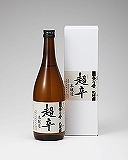久米の井本醸造超辛