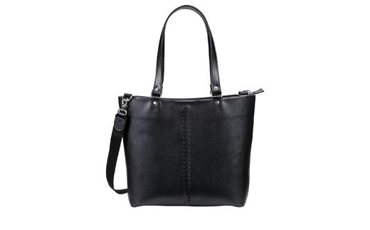 豊岡鞄 YOUTALIZARD2WAYトート(YK-30)ブラック