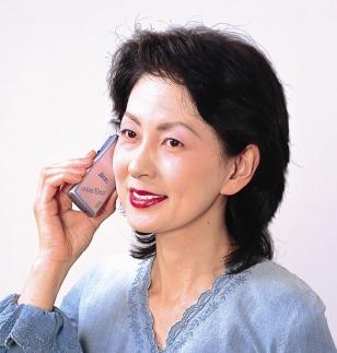 携帯感覚の音声拡聴器「クリアーボイス」