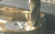 【完全受注生産】「鳴」~総削り出しパター~(名入れ)
