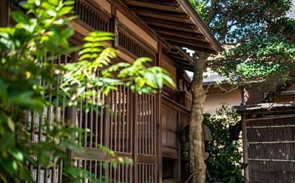 ◆中川楼の鰻白焼4串