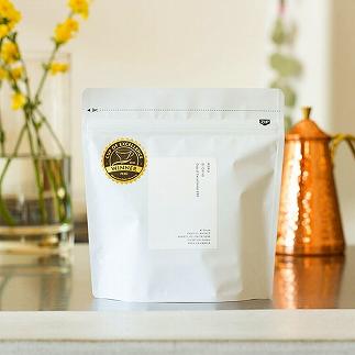 【6ヶ月頒布会】スペシャルティコーヒーおまかせ5種各200gゴールドセット豆のまま定期便