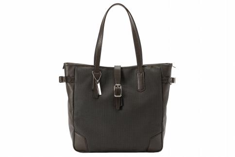 トートバッグ 豊岡鞄 TRV0701-60(グレー)