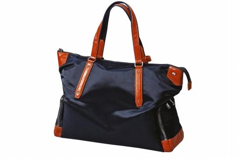 トートバッグ 豊岡鞄 TRV0801-50(ネイビー)