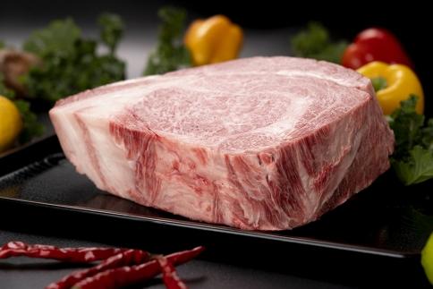 お好きなカット選べます!前沢牛リブロースブロック1.3kg【冷蔵発送】