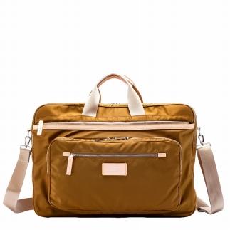 ボストンバッグ豊岡鞄CDTC-006(オリーブ)
