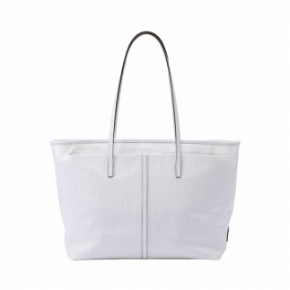 トートバック豊岡鞄CRSC-001(ホワイト)