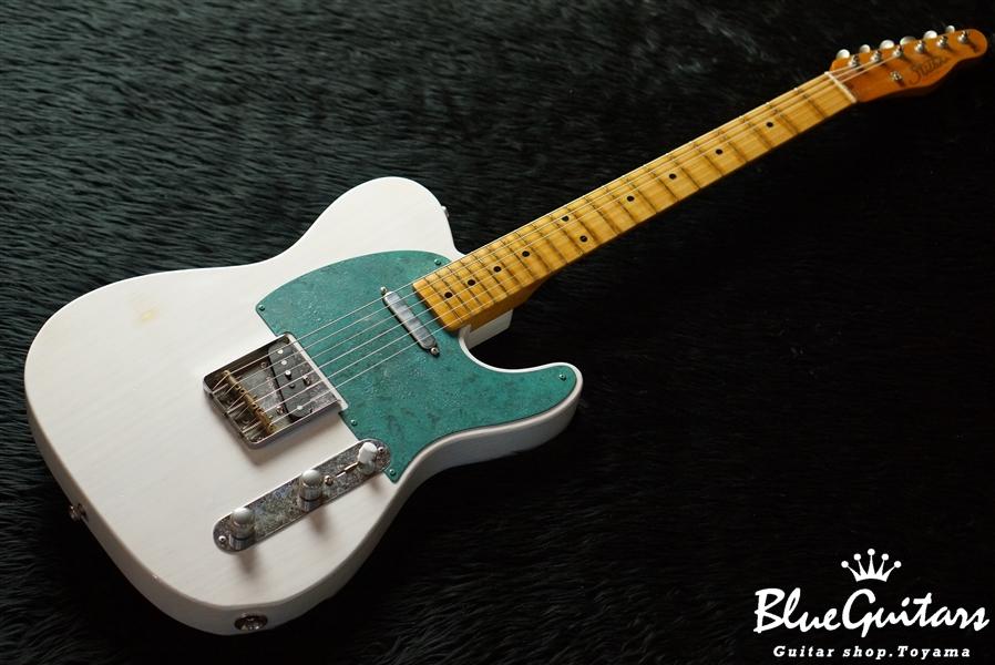 【ギター】stilbluModel-T