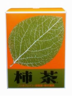 柿茶4g×84包入り