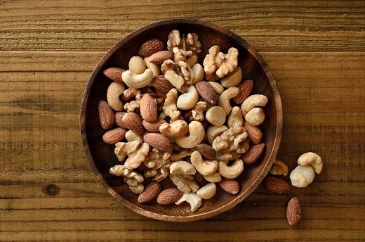 AF02-10素焼きミックスナッツ 1.5kg
