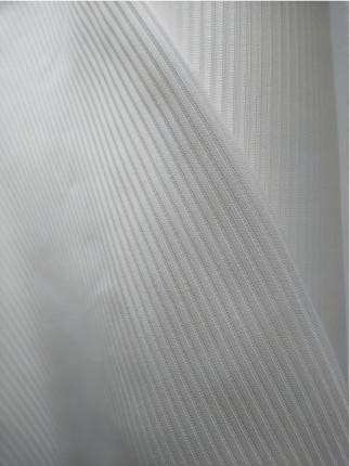 丹後シルク シルク襟付きパジャマ(女性用)