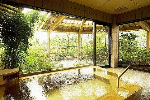 山中温泉・花紫コンフォートスイートルーム1泊ペアご宿泊券