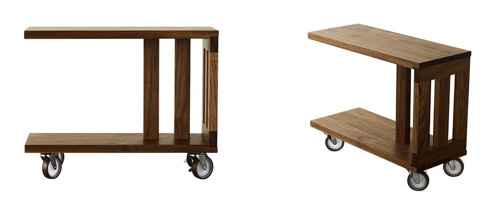 ジールサイドテーブル