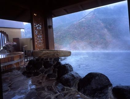 箱根町るるぶトラベルプランに使えるふるさと納税宿泊クーポン30,000円分