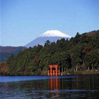 箱根町るるぶトラベルプランに使えるふるさと納税宿泊クーポン48,000円分