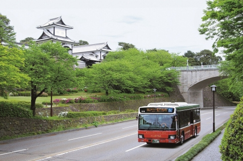 【金沢市】JTBふるぽWEB旅行クーポン(30,000円分)