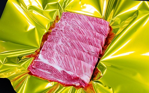 松阪牛シルクロースすき焼き 500g