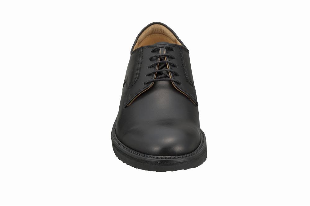 RegalWalker紳士ビジネスシューズプレーントゥ<奥州市産モデル>23.5cm